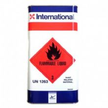 International Thinner GTA 220 - 5 Litre